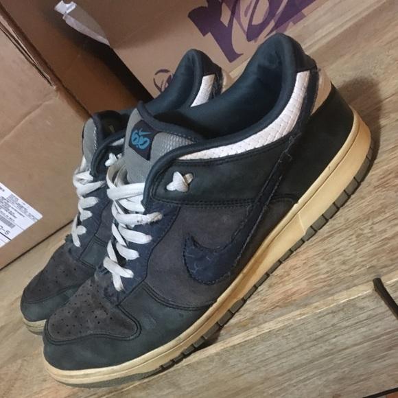 Nike Shoes   Nike Sb 6   Poshmark